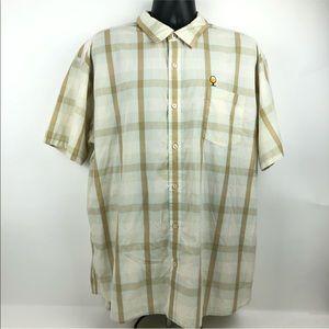 Patagonia men shirt